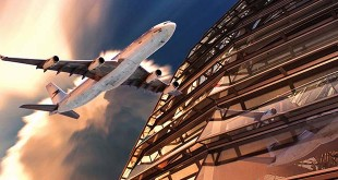 Alkohol Flugzeug
