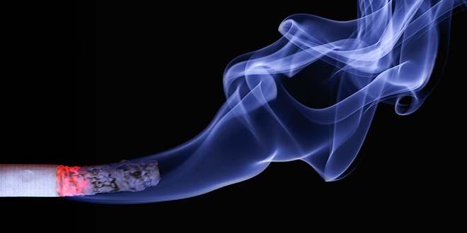 Rauchen Zigaretten Ehemann Ehefrau