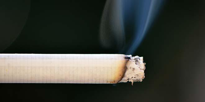 Zigarettenhandel im Islam