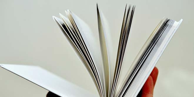 Bücher lesen im Islam