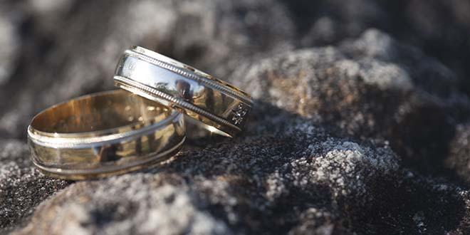 Die Prüfungen im Eheleben