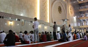 Gebetsreihe