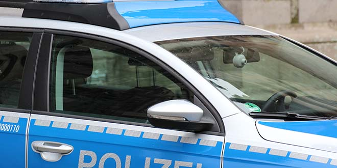 Polizist Islam