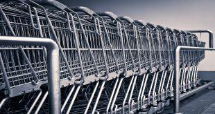 Einkaufen im Islam