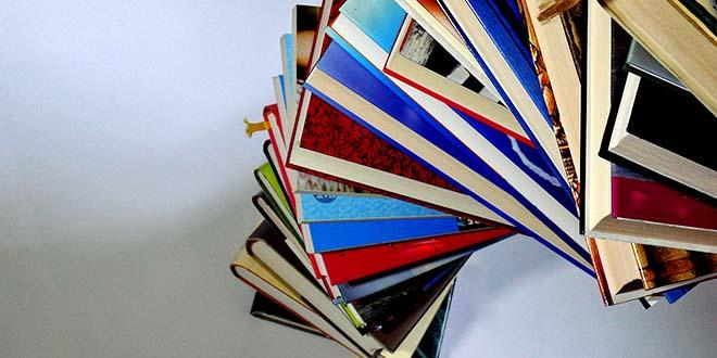 Bücherhandel im Islam