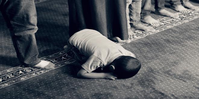 Bittgebete im Gebet