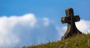 Trauer um Nichtmuslime