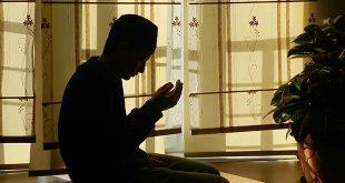 itikaf im Ramadan