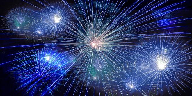 Neujahr Silvester im Islam