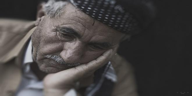 Großeltern im Islam