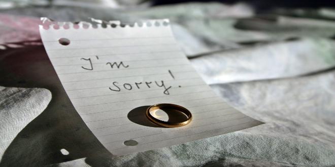 Trennung vor der Heirat